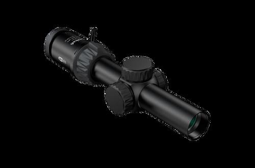 Meopta MeoPro Optika 6 1-6x24 SFP RD 4C