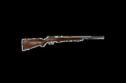 CZ 457 Beech Wood 22LR TB 5rnd 20in