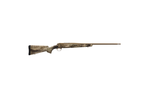 Browning X-Bolt Hell's Canyon Speed 270Win 4rnd Mag