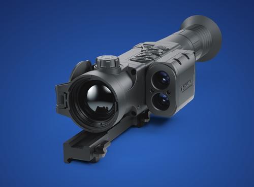 Pulsar Thermal Sight Trail 2 LRF XQ50
