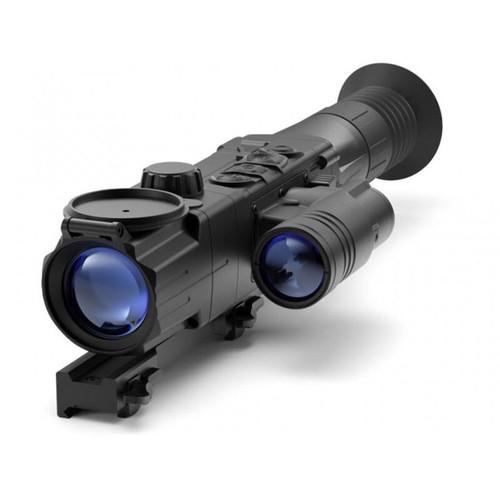 Pulsar Digisight Ultra N450 LRF Riflescope