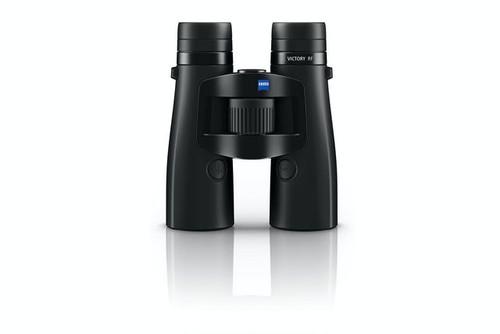 Victory RF Binoculars 10x42 T* (Range Finder) Black