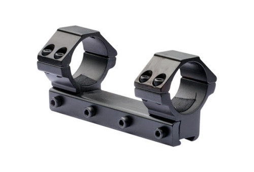 """One Piece Air King 3/8 """" mounts with Recoil Stop Med"""