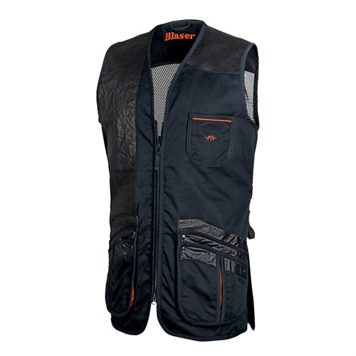 Blaser Shooting Vest Navy