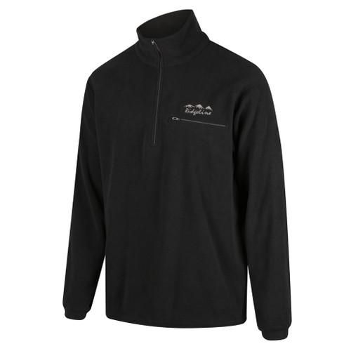 Ridgeline AU Micro LS Shirt Black