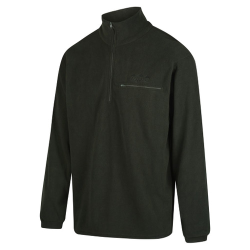 Ridgeline AU Micro L/S Shirt Olive