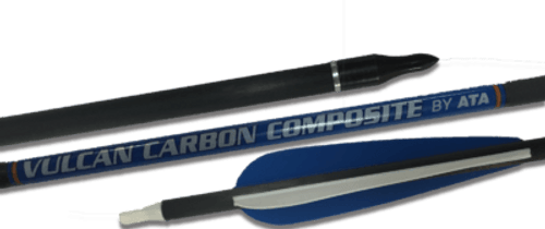 Vulcan Carbon Composite Arrow