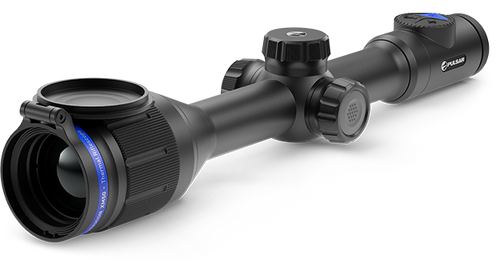 Pulsar Thermal Thermion XQ38 Riflescope