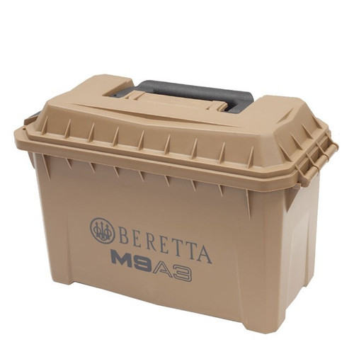 M9A3 Ammo Can Pistol Case