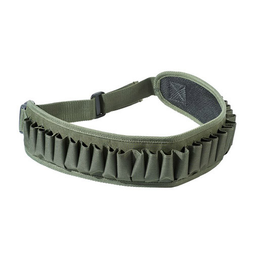 B-Wild 12ga Cartridge Belt