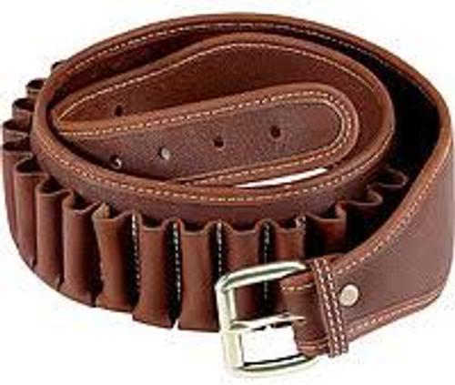 Beretta Leather Cartridge Belt 20ga L