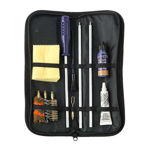 Field Pouch Cleaning Kit 12ga
