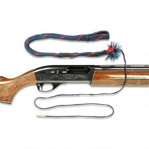 Beretta 20ga Bore Snake Blue/Silver