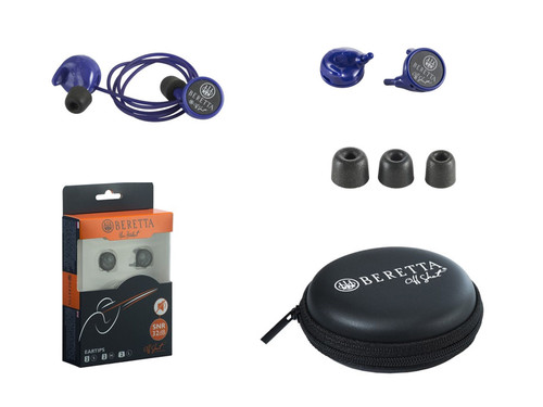 Kit Mini Headset & Tips