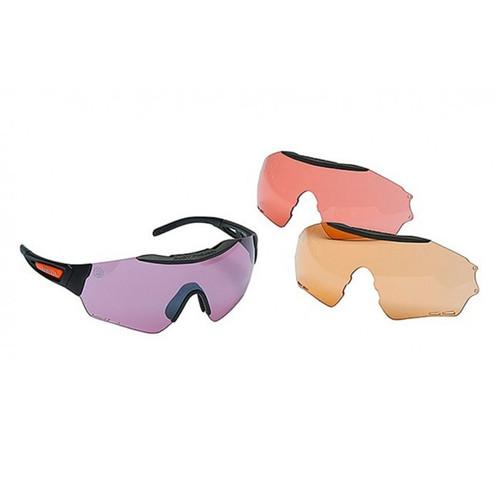 Puull Shooting Glasses 3 Lens