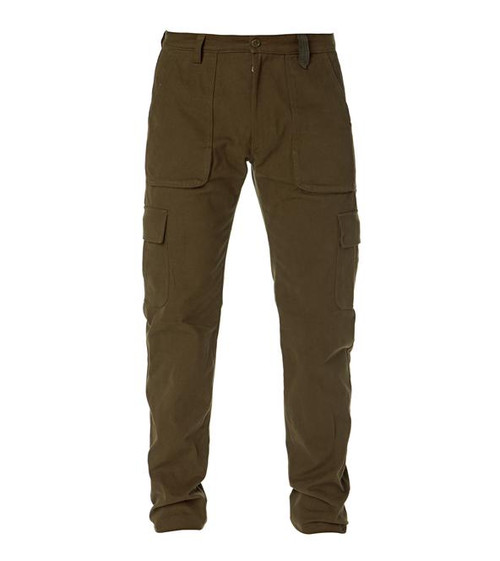 Country Cotton Pant