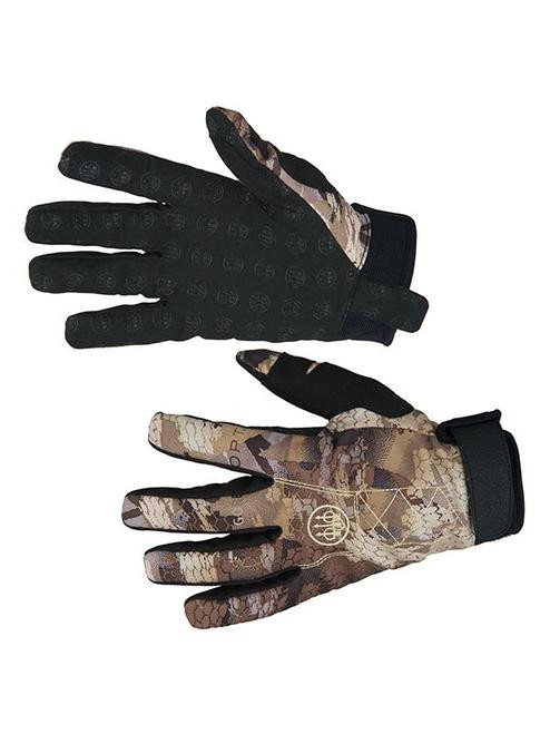 Goretex Optifade Waterfowler Gloves