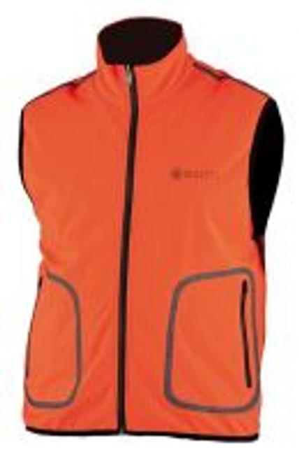 Beretta Soft Shell Reversible Vest