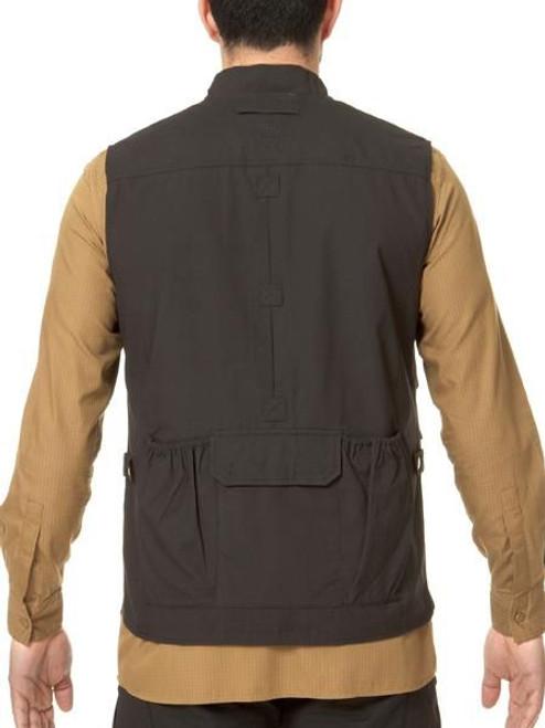 Beretta Tactical Vest Black
