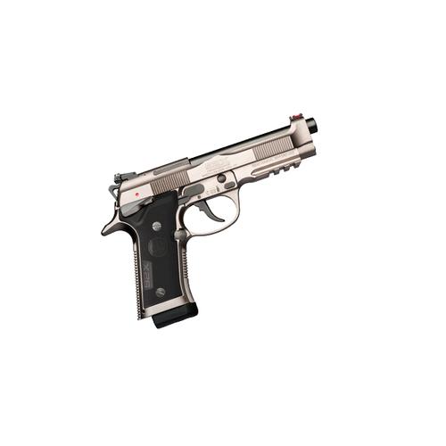 Beretta 92X Performance 9mm 10Rnd