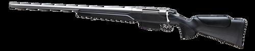 "Tikka T3x LH Varmint Synthetic Stainless ST 23.7"""