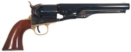 "1861 Navy Civilian BRS BS&TG 7.5"" .36"