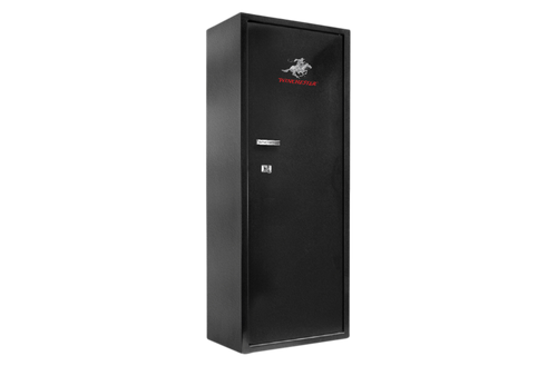 Winchester 12 Gun Safe with Ammo Locker