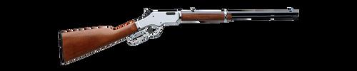 """Silverboy 19"""" .22LR"""
