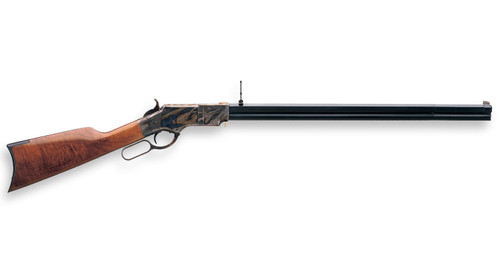 "1860 Henry Rifle Steel 24.25"""