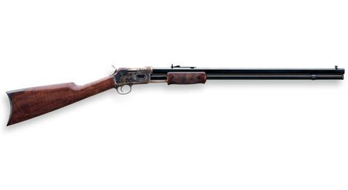 "1884 Pump Action Rifle II 24.25"" Oct .357"