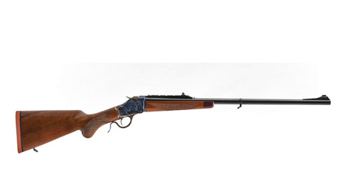 """1885 HW Courteney Stalking Rifle .303 24"""""""