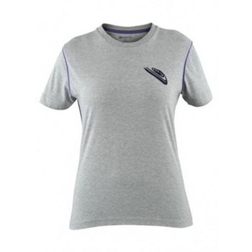 Beretta Women's Team T-Shirt Grey