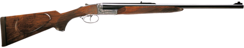 AGEX Brousse Double Rifle