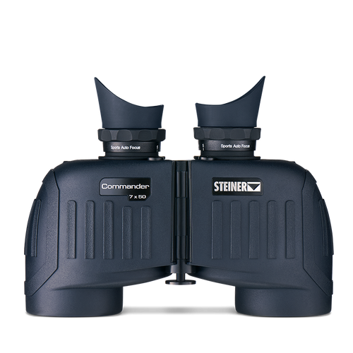 Commander Binoculars