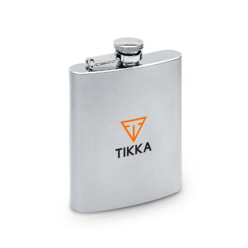 Tikka Hip Flask 175ml