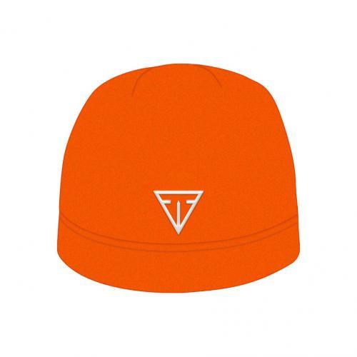 Tikka Fleece Hat Orange