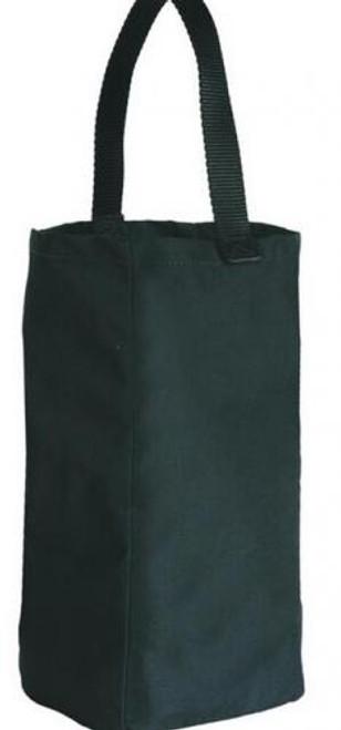 Bench Bag Carry Case Black