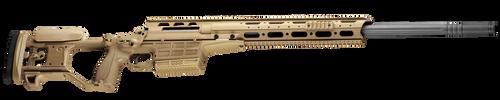 TRG M10 Muzzle Brake - Folding