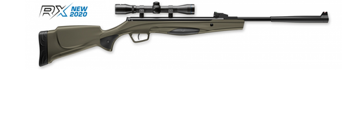 RX20 Dynamic Green Air Rifle