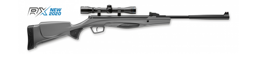 RX20 Dynamic Grey Air Rifle