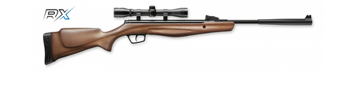 RX20 Dynamic Wood Air Rifle