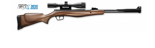 RX40 Wood Air Rifle