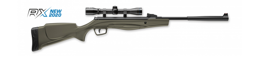 RX5 Green Air Rifle