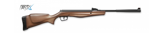 RX5 Wood Air Rifle