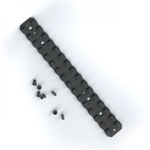 Picatinny Rail for T3 Tac (Phosphatized)