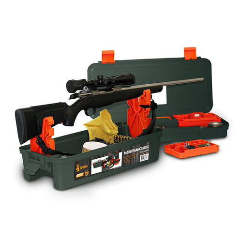 Spika Maintenance Box