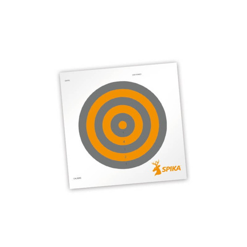 "Paper Targets 8"""