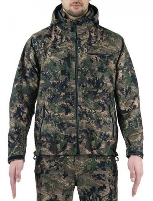 Beretta Goretex Paclite + Jacket Green