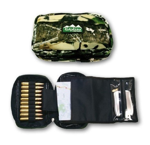 RL Fleece Pouch Camo