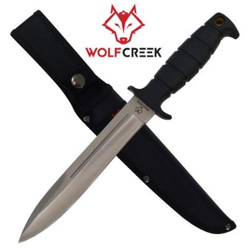 Wolf Creek Pig Sticker Knife